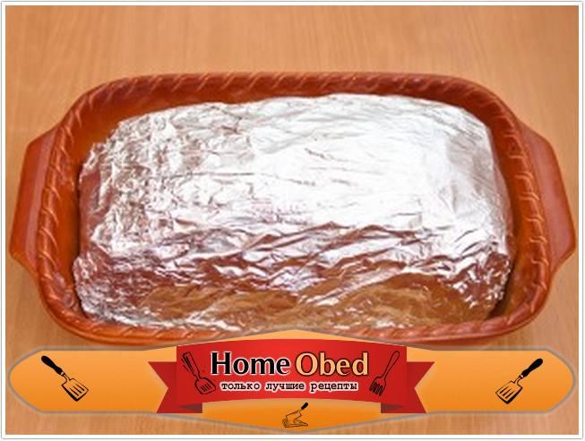 говядина гармошка рецепт с фото