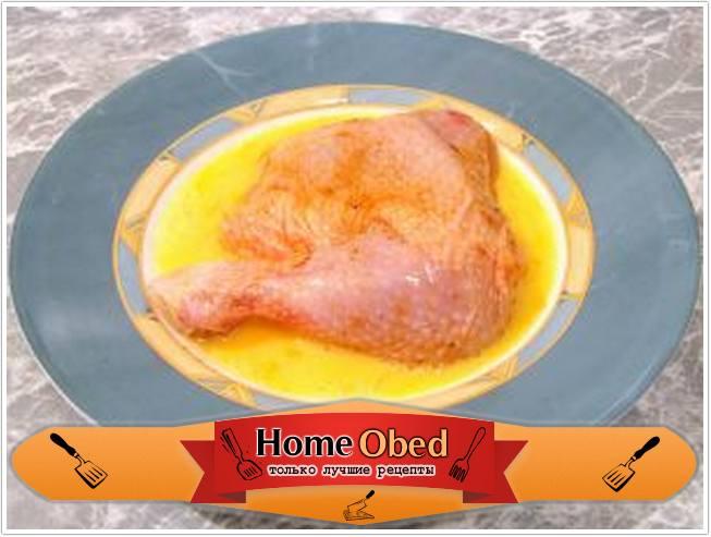 Рецепт овсяных печений медом фото