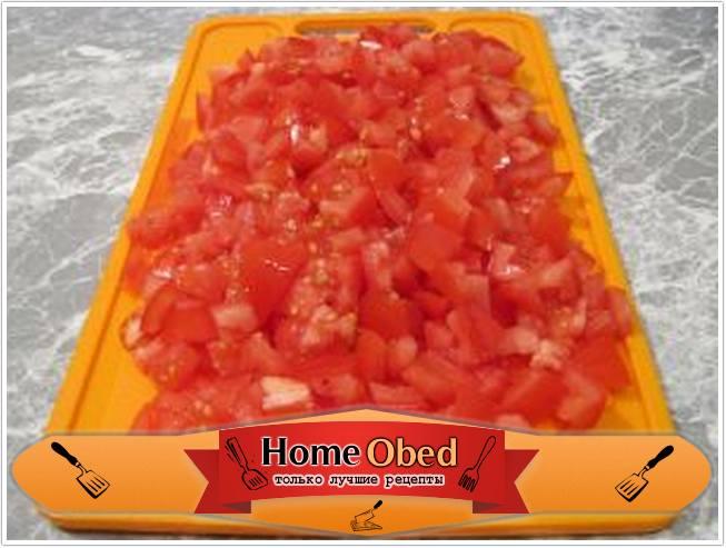 Овощи с мясом запеченные в мультиварке рецепты